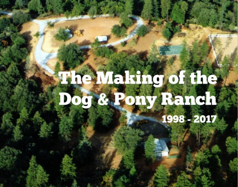 Making of the Dog and Pony Ranch