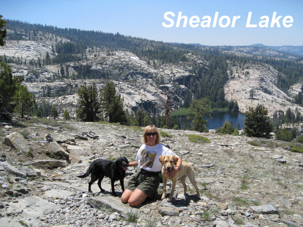 Shealor Lake Hike